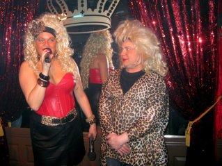Tina Turner fan birthday party - Amsterdam - November 2011 - 10