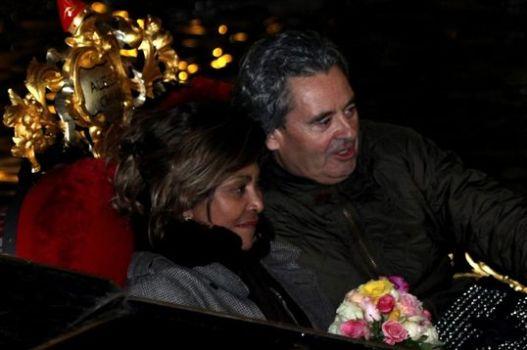 Tina Turner - Venice, Italy - November 14, 2011 (10)