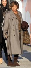 Tina Turner - Venice, Italy - November 14, 2011 (2)