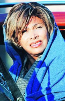 Tina Turner - Venice, Italy - November 14, 2011 (5)