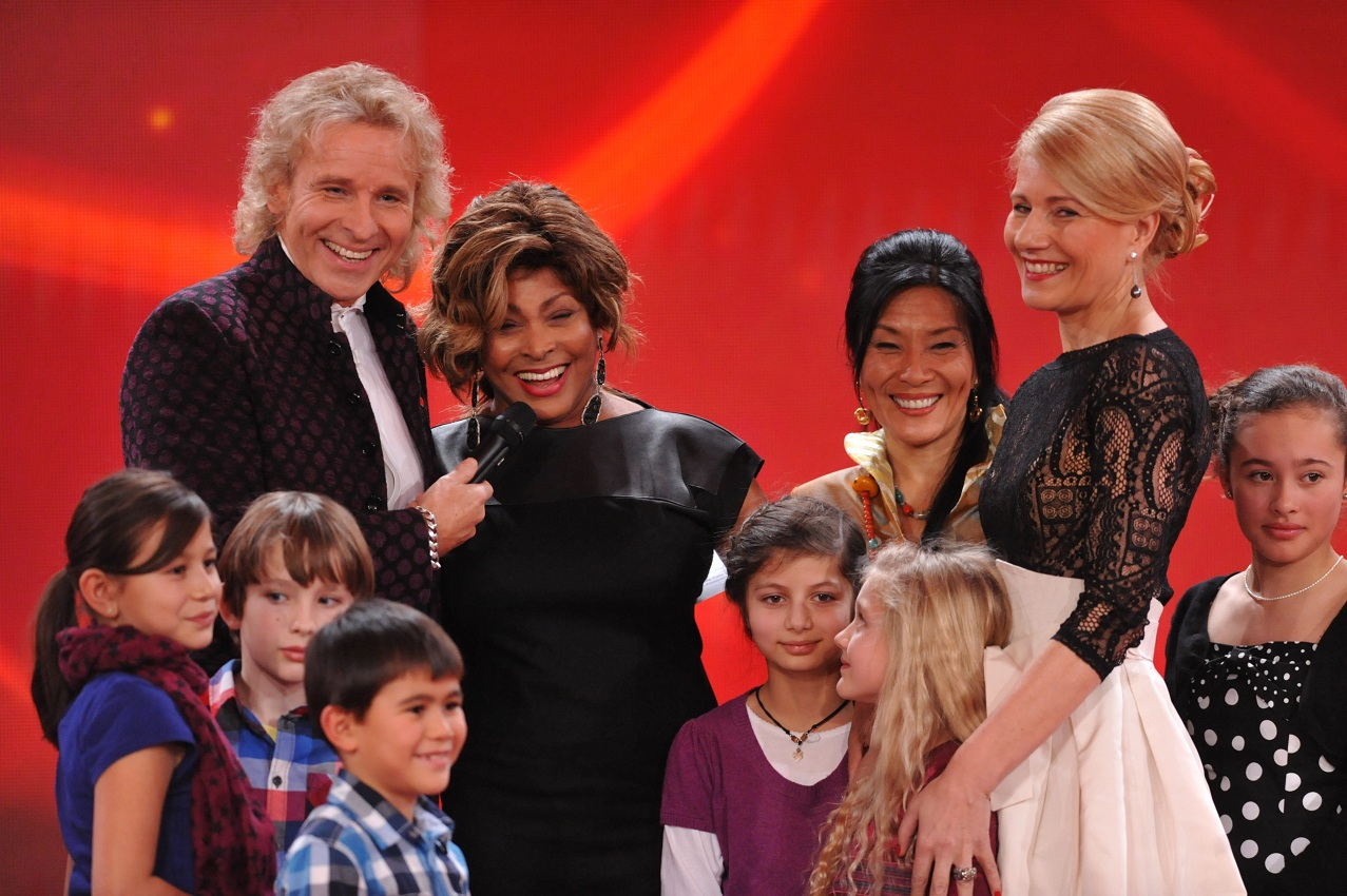 ... Tina Turner Children And Grandchildren Tina Turner Children And
