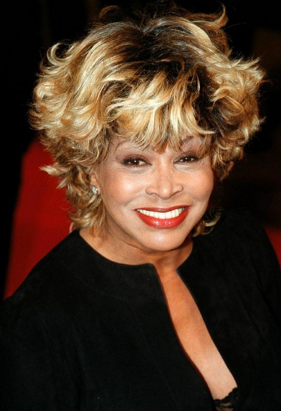 Oprah Winfrey 2013 No Makeup African Celebrities: T...