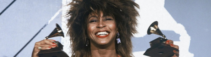 Tina Turner – What's Love Got To Do With It? Grammy Awards – 1985