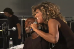 Tina Turner - Tina Live Tour 2008 2009 Backstage