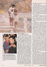 Tina Turner- Ebony - 1996 - 6