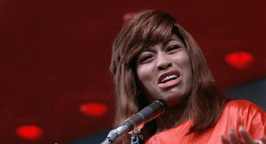 "Ike & Tina Turner ""Goodbye, So Long"" - Taking Off 1971 - Screenshot 13"