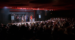 "Ike & Tina Turner ""Goodbye, So Long"" - Taking Off 1971 - Screenshot 5"
