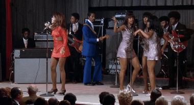 "Ike & Tina Turner ""Goodbye, So Long"" - Taking Off 1971 - Screenshot 6"