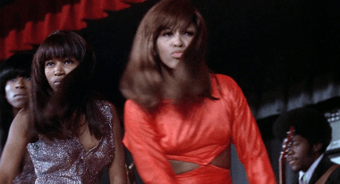 "Ike & Tina Turner ""Goodbye, So Long"" - Taking Off 1971 - Screenshot 8"