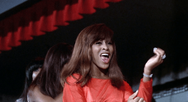 "Ike & Tina Turner ""Goodbye, So Long"" - Taking Off 1971 - Screenshot 9"
