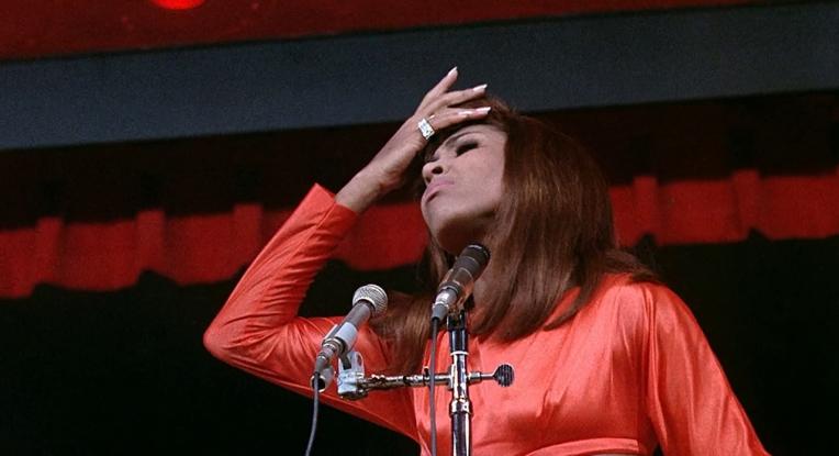 "Ike & Tina Turner ""Goodbye, So Long"" - Taking Off 1971 - Screenshot 1"