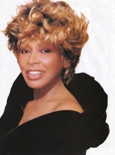 Tina Turner - Elle magazine - August 1996 - 02