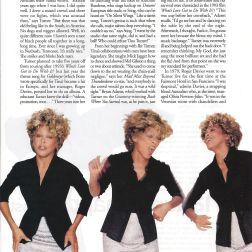 Tina Turner - Elle magazine - August 1996 - 04