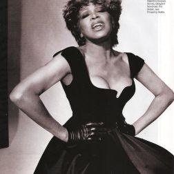 Tina Turner - Elle magazine - August 1996 - 07