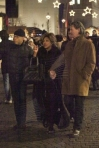 Tina Turner - Shopping in Italy - January 2012 - 04