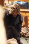 Tina Turner - Shopping in Italy - January 2012 - 08