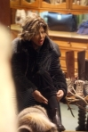 Tina Turner - Shopping in Italy - January 2012 - 09