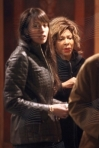 Tina Turner - Shopping in Italy - January 2012 - 12