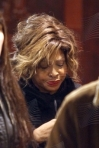 Tina Turner - Shopping in Italy - January 2012 - 11