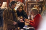 Tina Turner - Shopping in Italy - January 2012 - 01