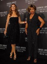 Tina Turner - Giorgio Armani One Night Only - Beijing, China - May 31, 2012 (15)