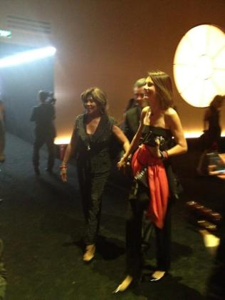 Tina Turner - Giorgio Armani One Night Only - Beijing, China - May 31, 2012 (10)
