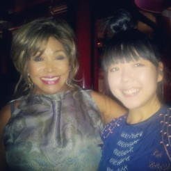 Tina Turner - Giorgio Armani One Night Only - Beijing, China - May 31, 2012 (12)