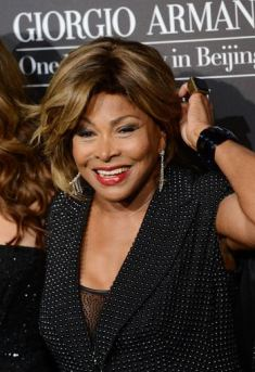Tina Turner - Giorgio Armani One Night Only - Beijing, China - May 31, 2012 (18)