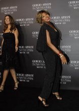 Tina Turner - Giorgio Armani One Night Only - Beijing, China - May 31, 2012 (7)