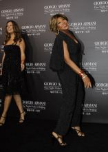 Tina Turner - Giorgio Armani One Night Only - Beijing, China - May 31, 2012 (7)