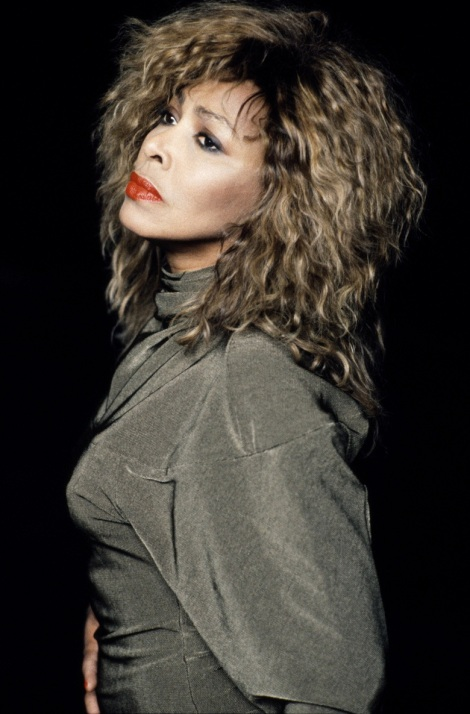 Tina Turner - Look Me In The Heart photo session - 1989 (1)