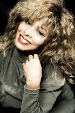 Tina Turner - Look Me In The Heart photo session - 1989 (2)