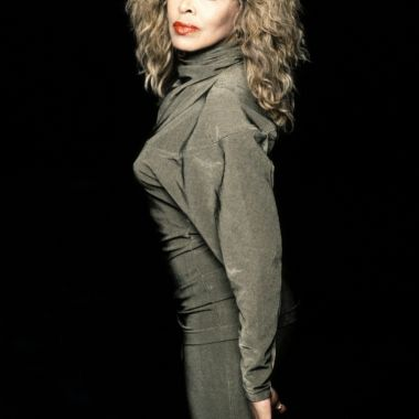 Tina Turner - Look Me In The Heart photo session - 1989 (4)