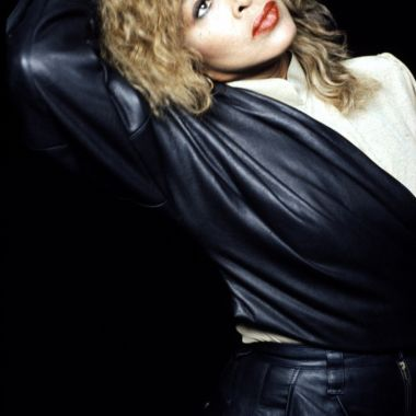 Tina Turner - Look Me In The Heart photo session - 1989 (6)