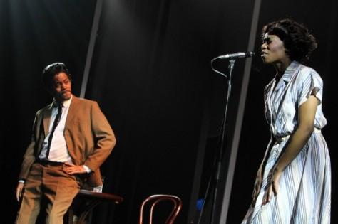 Tina Turner Soul Sister Musical at Hackney Empire 13/04/12