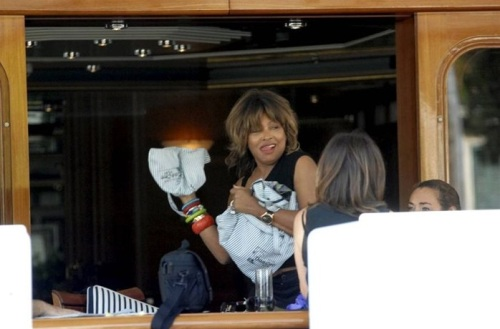 Tina Turner - Dubrovnik, Croatia - August 22, 2012  - 12