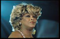 Tina Turner live at Macy's Passport Unplugged session - September 18 1997 - 10