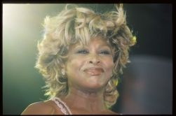 Tina Turner live at Macy's Passport Unplugged session - September 18 1997 - 4