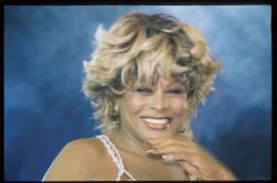 Tina Turner live at Macy's Passport Unplugged session - September 18 1997 - 5