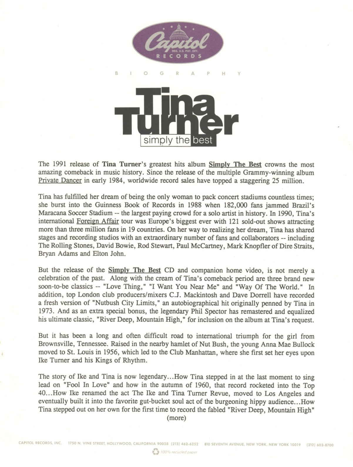 Tina Turner  Simply The Best  Press Release  02  Tina. American Heart Association Acls Online Certification. Bible Colleges In Alaska Not Digitally Signed. Factoring A Trinomial Calculator. Legal Timekeeping Software DUI Lawyer Broward. Lutron Sivoia Shades Price Loans For Lawsuits. Art Institute Of Houston Southwest Freeway. Crop In Microsoft Word Financial Services Crm. Top Online Savings Account Rates