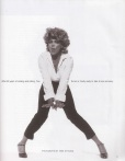 Tina Turner - Target Magazine - Holiday 2000 - 03