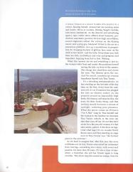 Tina Turner - Target Magazine - Holiday 2000 - 04