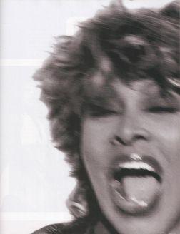 Tina Turner - Target Magazine - Holiday 2000 - 05