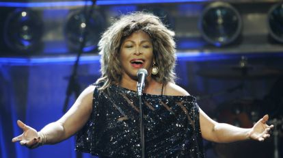 Tina Turner - Kansas City - October 1, 2008 - 15