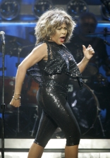 Tina Turner - Kansas City - October 1, 2008 - 11