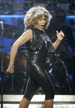Tina Turner - Kansas City - October 1, 2008 - 11