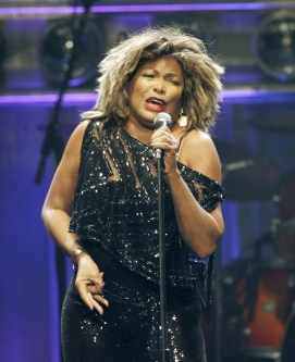 Tina Turner - Kansas City - October 1, 2008 - 14