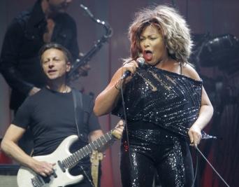 Tina Turner - Kansas City - October 1, 2008 - 12