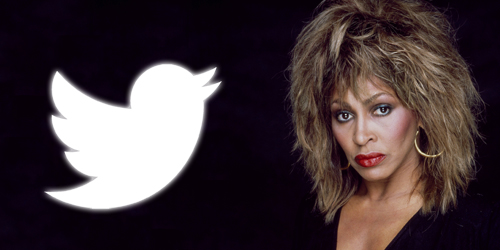 The Tina Turner Blog on Twitter