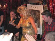 Tina Turner birthday fan party 2012 (5)